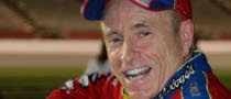 Mark Martin Wins Thrilling Race at Chicagoland, 4th Win of the Season