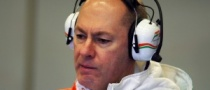Mark Smith to Stay at Force India until April 2011
