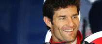 Mark Webber Rescued Will Power's Racing Career in 2004
