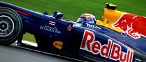 Mark Webber Scores Perfect British GP Win