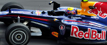 Mark Webber Takes Pole in Chaotic Malaysia Qualifying