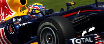 Mark Webber Takes Spanish GP Pole Position
