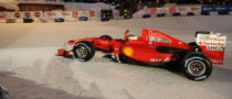 Marlboro to Extend Ferrari Sponsorship Until 2014?