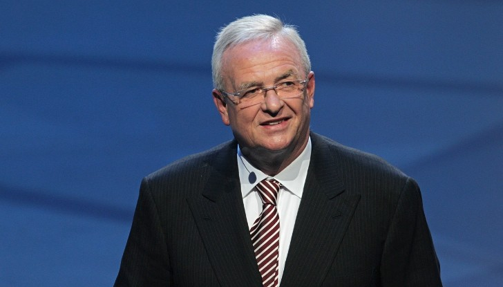 Martin Winterkorn Supports Plan For 1 Million Electric Cars in Germany