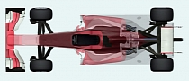 Marussia F1 Team to Use Ferrari Engines in 2014