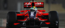 Marussia Virgin to Launch Car on February 7