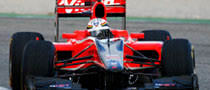 Marussia Virgin to Run Under Russian License in F1