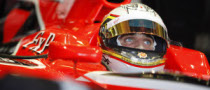 Marussia Virgin to Sign Jerome D'Ambrosio for 2011