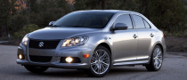 Maruti Kizashi Set for February Launch in India