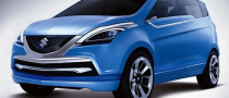 Maruti Suzuki R3 Concept Production Confirmed