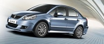 Maruti Suzuki SX4 Sedan Diesel Launched in India