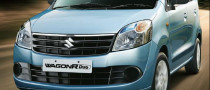 Maruti Suzuki WagonR Duo Runs on LPG