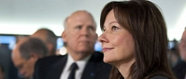 Mary Barra Named GM CEO, Becomes First Female to Lead a Global Automaker