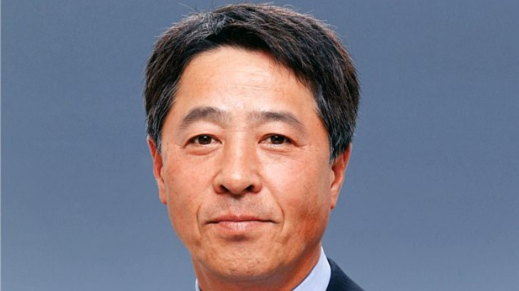 Masamichi Kogai Becomes Mazda President and CEO
