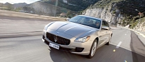Maserati Announces Quattroporte Limited Edition by Zegna