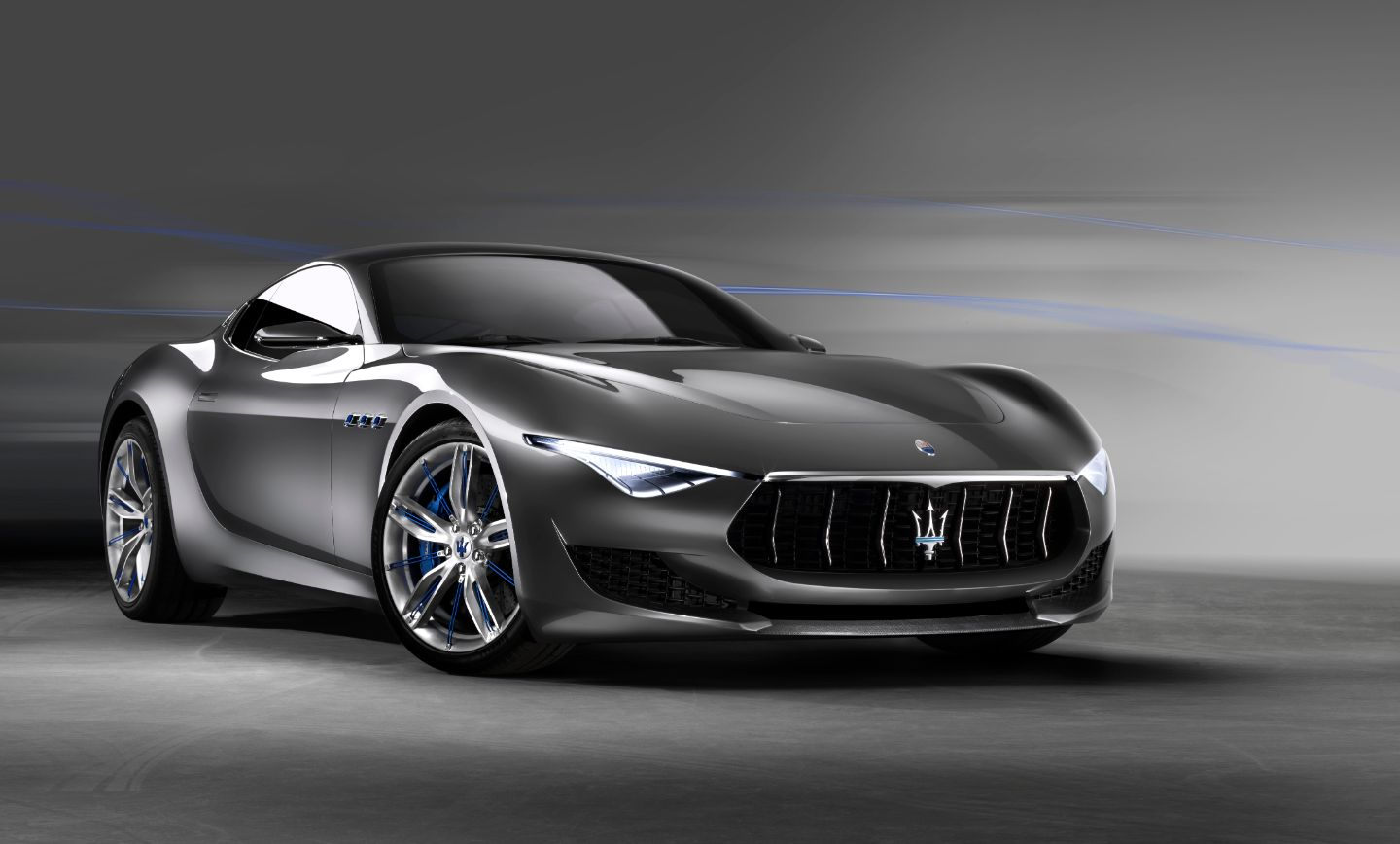 Maserati Boss Confirms Work On Alfieri Is Progressing Nicely, New ...