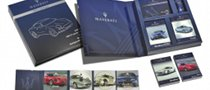Maserati Classiche Collection Launched