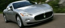 Maserati Evades Global Economy Slowdown Blows