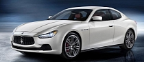 Maserati Ghibli Coupe, Wagon Renderings