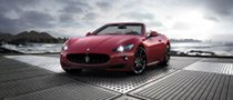 Maserati GranCabrio Sport to Debut in Geneva