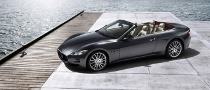 Maserati GranCabrio to Make UK Public Debut