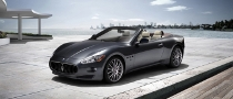Maserati GranCabrio UK Pricing Released
