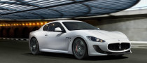 Maserati GranTurismo MC Stradale to Make UK Debut at Salon Prive