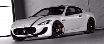 "Maserati MC Stradale ""Demonoxious"" is the Devil's Sportscar"