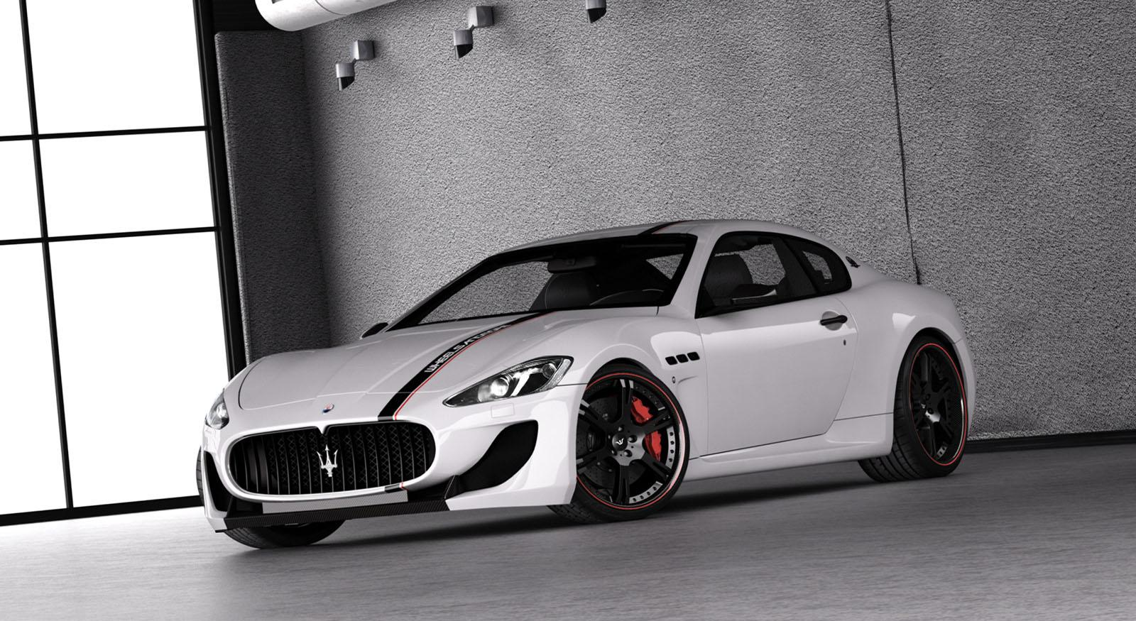 maserati mc stradale demonoxious is the devil 39 s sportscar autoevolution. Black Bedroom Furniture Sets. Home Design Ideas