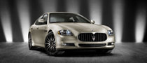 Maserati Quattroporte Sport GT S Award Edition Revealed Ahead of Geneva Debut