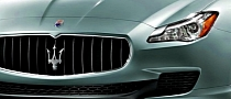 Maserati Reportedly Planning New GT to Sit Above Gran Turismo