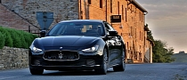 Maserati Sales Shatter All-Time Record In 2013
