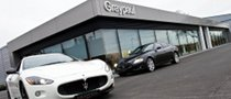 Maserati UK Appoints New Dealer