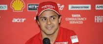 Massa Appreciates Ferrari Support