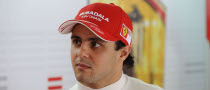 "Massa Blames ""Stupid"" Ferrari for Lack of Points"