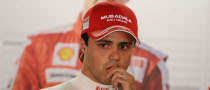 Massa Confirms Kart Outing in November