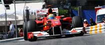Massa Denies Button's Blocking Claims