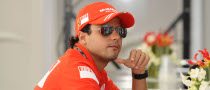Massa Expects Help From Kimi in Season's Finale