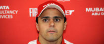 Massa Frustrated with Ferrari's Fueling Mistake