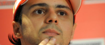 Massa: McLaren and Red Bull, Main Rivals for 2010