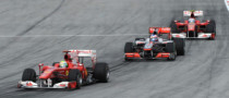 Massa Reckons McLaren's F-Duct Makes Them Favorite in China