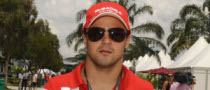 Massa: Sauber Struggle Will Help Me!