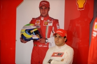 Massa looks to the future
