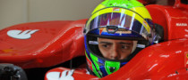 Massa Tells Ferrari Not to Favor Alonso