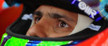 Massa to Return to Brazil on Sunday