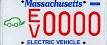 Massachusetts EV and Hybrid Drivers to Get Special License Plates