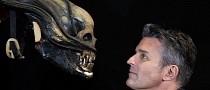Massive Hollywood Memorabilia Auction Brings Goodies From Alien, Top Gun, Bond