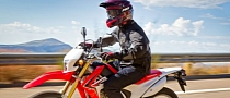 Massive Increase in Dual Sport Bikes Sales in Canada