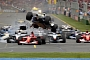 Massive Motorsport Crashes - It's Not All About the Racing