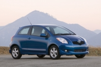 Toyota recalled 134,895 Yaris models